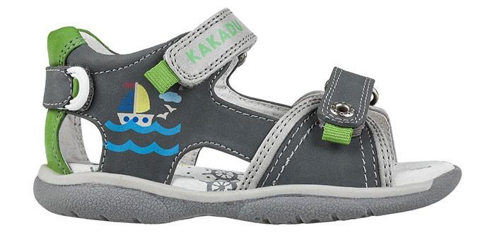 2c43dd6dd563a Noha 16 cm, čo veľkosť topánky. Ako si vybrať veľkosť detskej obuvi